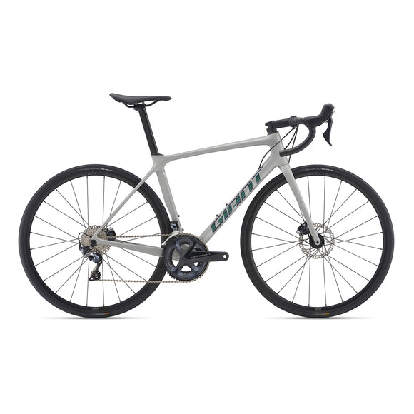 Giant 2021 TCR Advanced 1 Disc - Steed Cycles