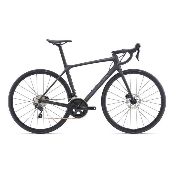 Giant 2021 TCR Advanced 2 Disc - Steed Cycles