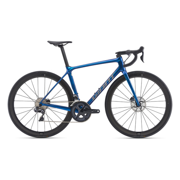 Giant 2021 TCR Advanced Pro 0 Disc - Steed Cycles