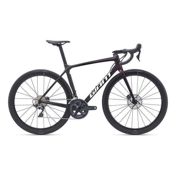 Giant 2021 TCR Advanced Pro 1 Disc - Steed Cycles