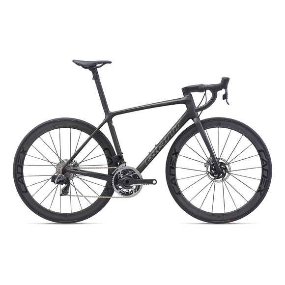 Giant 2021 TCR Advanced SL 0 Disc - Steed Cycles
