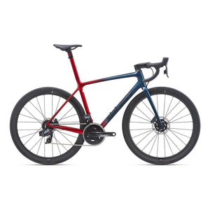 Giant 2021 TCR Advanced SL 1 Disc - Steed Cycles