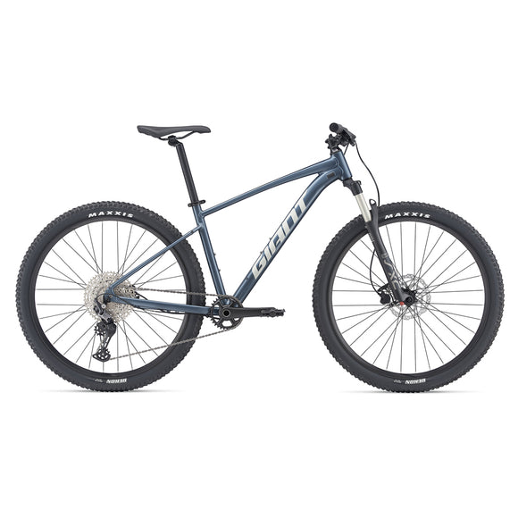 Giant 2021 Talon 29 0 - Steed Cycles