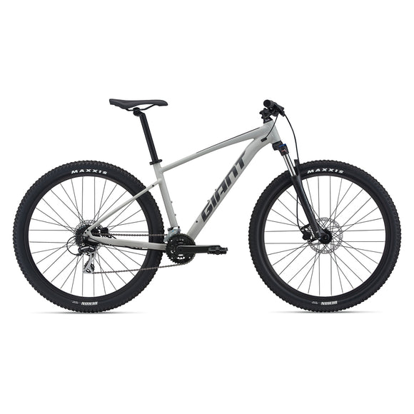 Giant 2021 Talon 2 - Steed Cycles
