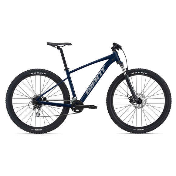 Giant 2021 Talon 29 2 - Steed Cycles