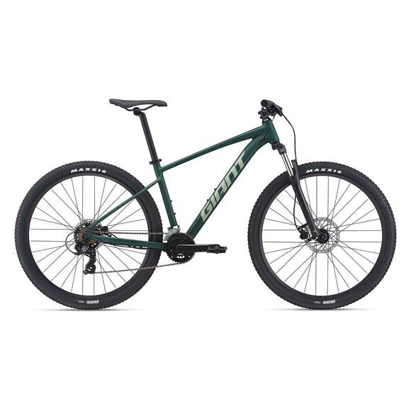 Giant 2021 Talon 29 3 - Steed Cycles