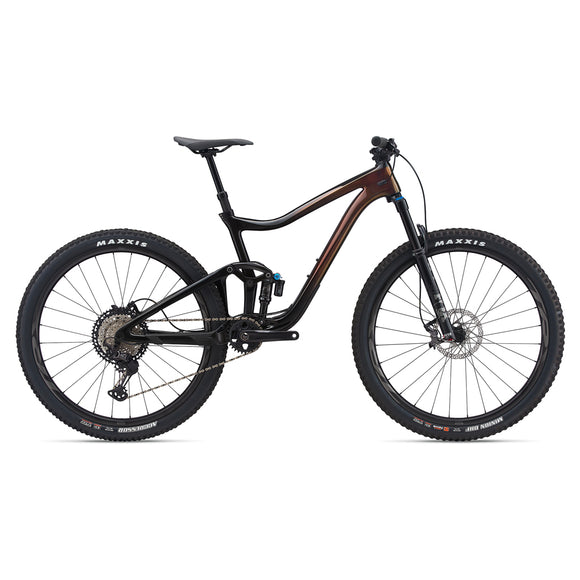 Giant 2021 Trance Advanced Pro 29 1 - Steed Cycles