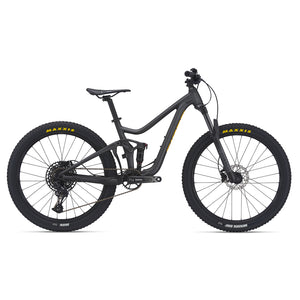 "Giant 2021 Trance Jr 26"" - Steed Cycles"