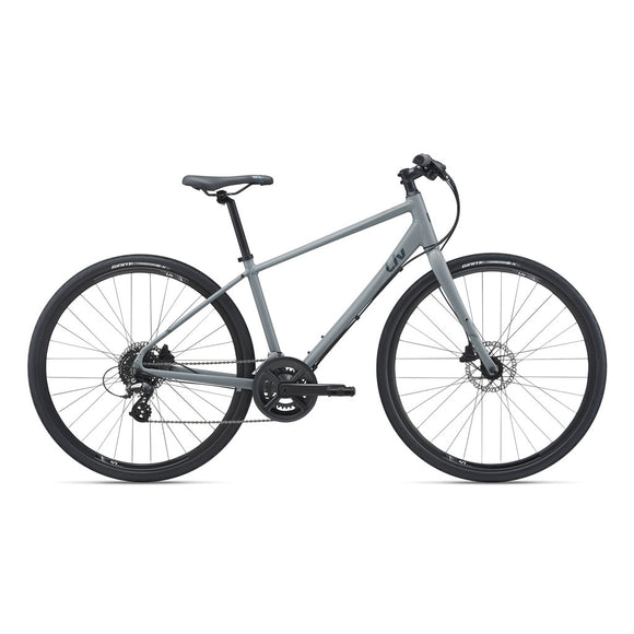 Giant 2021 Liv Alight 2 Disc - Steed Cycles