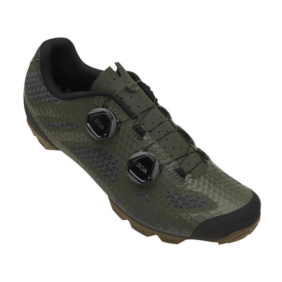 Giro Sector MTB Shoe - Steed Cycles