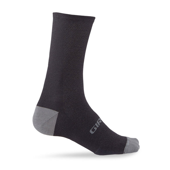 Giro HRc+ Merino Socks - Steed Cycles