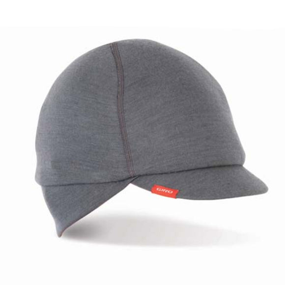 Giro Seasonal Merino Wool Cap - Steed Cycles