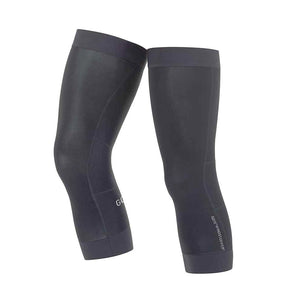 Gore C3 Windstopper Knee Warmers - Steed Cycles