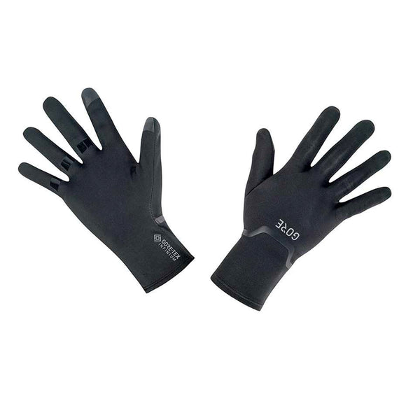 Gore M Gore-Tex Infinium Mid Gloves - Steed Cycles