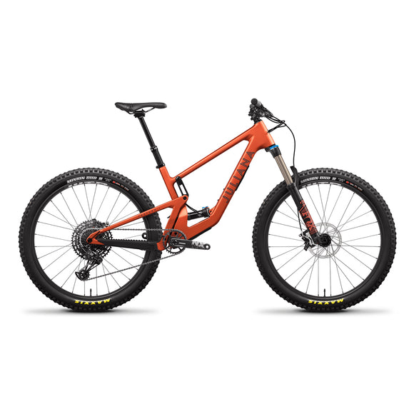 Juliana 2021 Furtado 4 C R - Steed Cycles