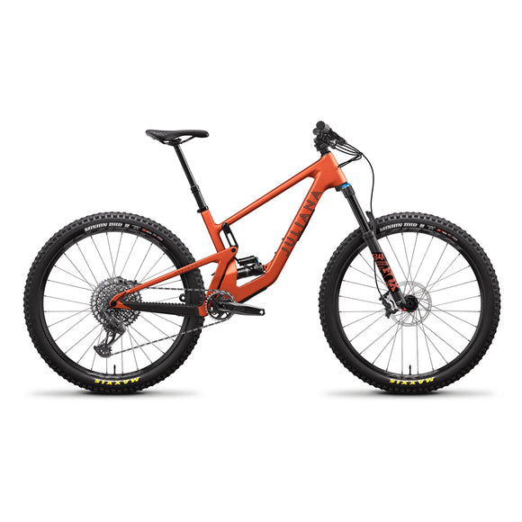Juliana 2021 Furtado 4 C S - Steed Cycles