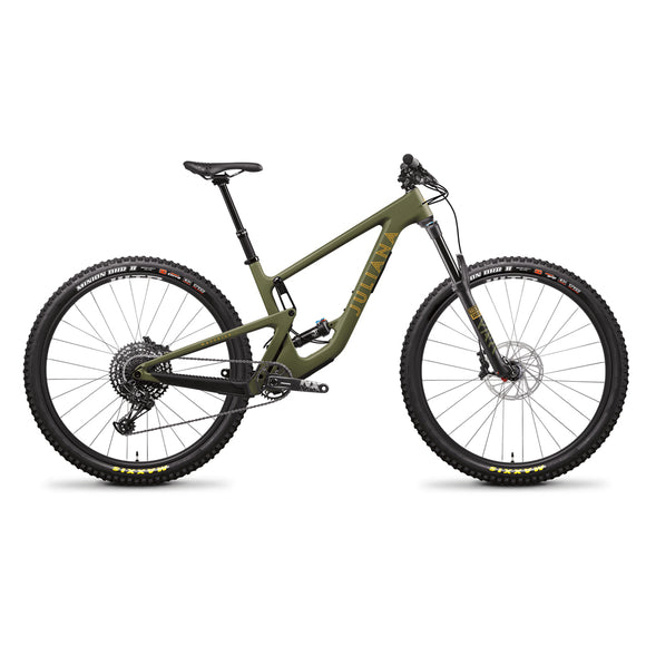 Juliana 2021 Maverick C 29 R - Steed Cycles