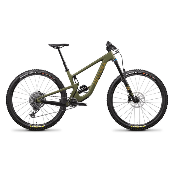 Juliana 2021 Maverick C 29 S - Steed Cycles