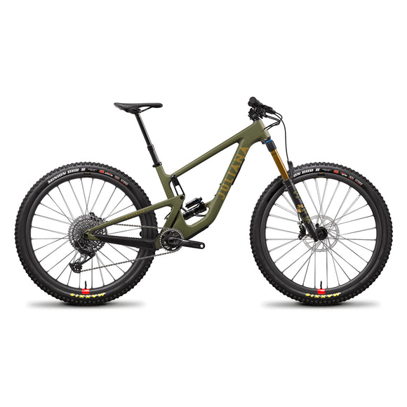 Juliana 2021 Maverick CC 29 X01 Reserve - Steed Cycles