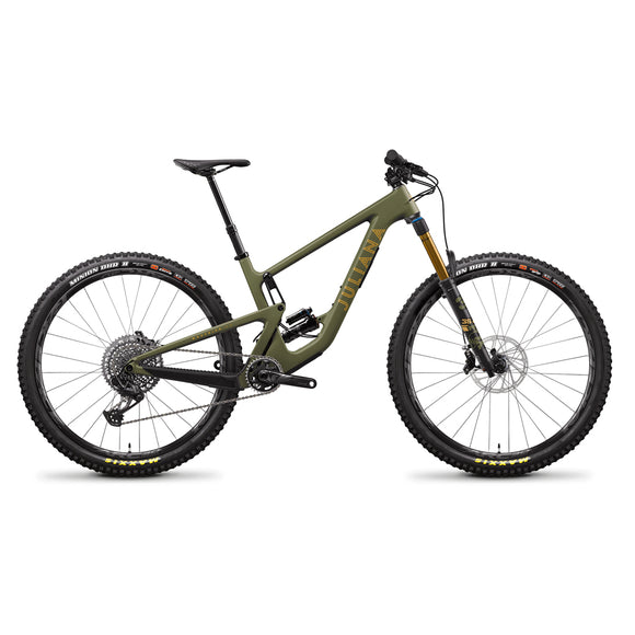 Juliana 2021 Maverick CC 29 X01 - Steed Cycles