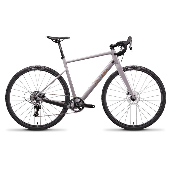 Juliana 2021 Quincy 1 CC Rival 700c - Steed Cycles