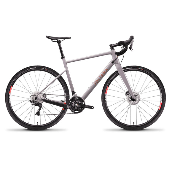 Juliana 2021 Quincy CC GRX 700c - Steed Cycles