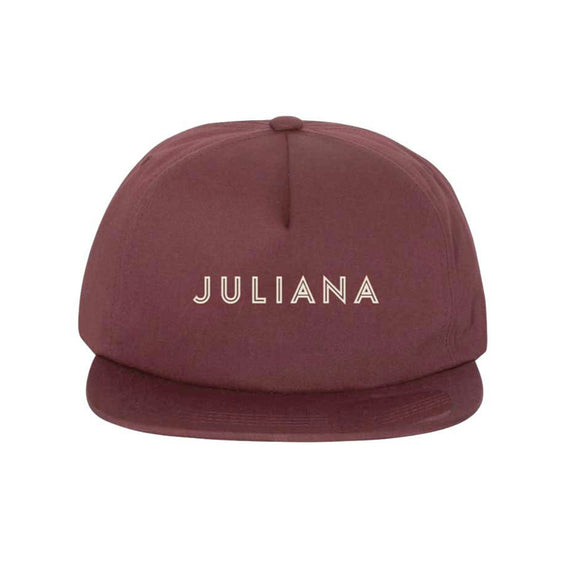 Juliana Ambassador Hat