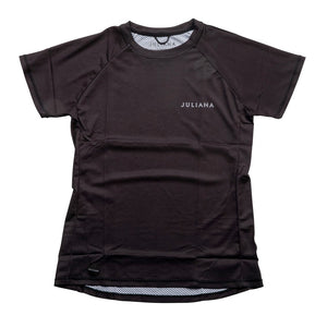 Juliana Short Sleeve Tech Tee - Steed Cycles