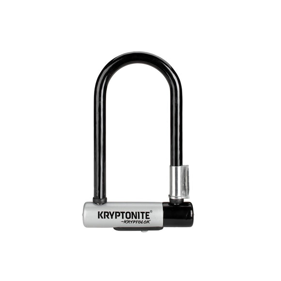 Kryptonite KryptoLok Mini-7 U-Lock - Steed Cycles