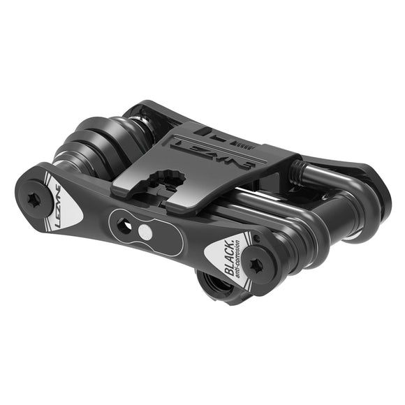 Lezyne RAP II 25 Co2 Multi-Tool - Steed Cycles