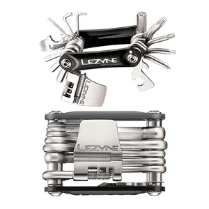 Lezyne RAP-20 Multi Tool - Steed Cycles