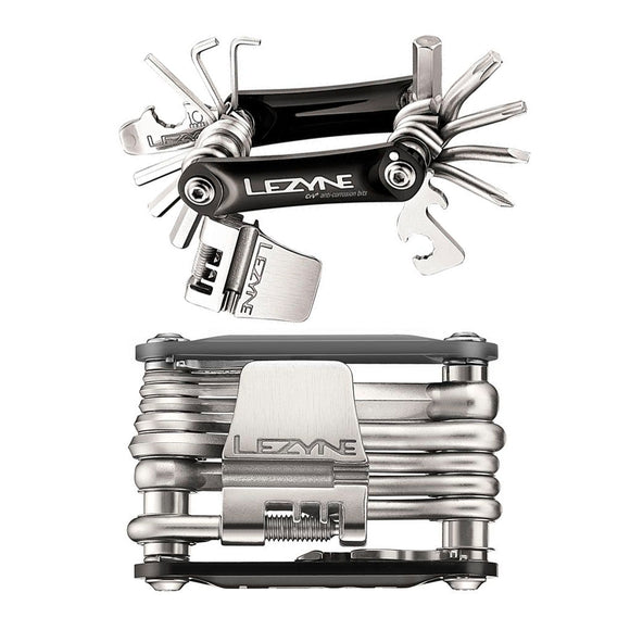 Lezyne RAP-20 Multi-Tool - Steed Cycles