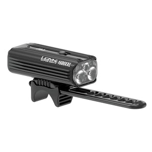 Lezyne Super Drive 1600XXL LED Front Light - Steed Cycles