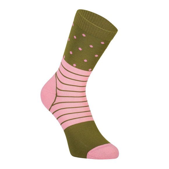 Mons Royale Women's All Rounder Crew Socks - Steed Cycles