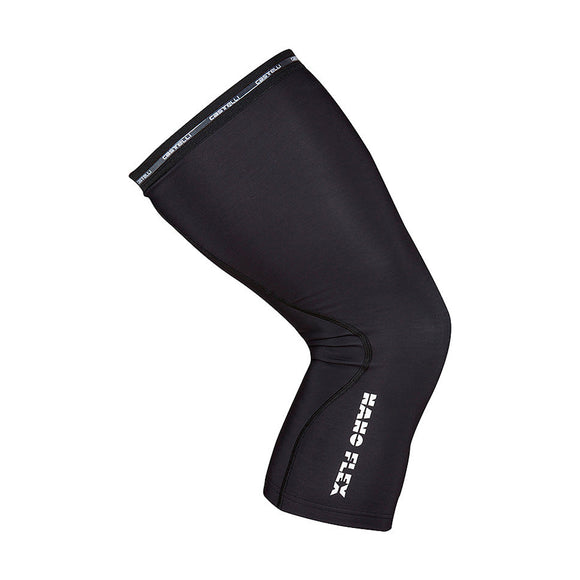 Castelli Nano Flex+ Knee Warmers - Steed Cycles