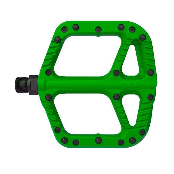 OneUp Flat Composite Pedals - Steed Cycles
