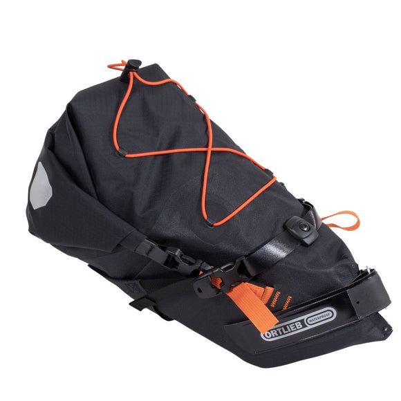 Ortlieb Bike Packing Seat-Pack - Steed Cycles