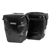 Ortlieb Pannier Back-Roller City 40L (Pair) - Steed Cycles