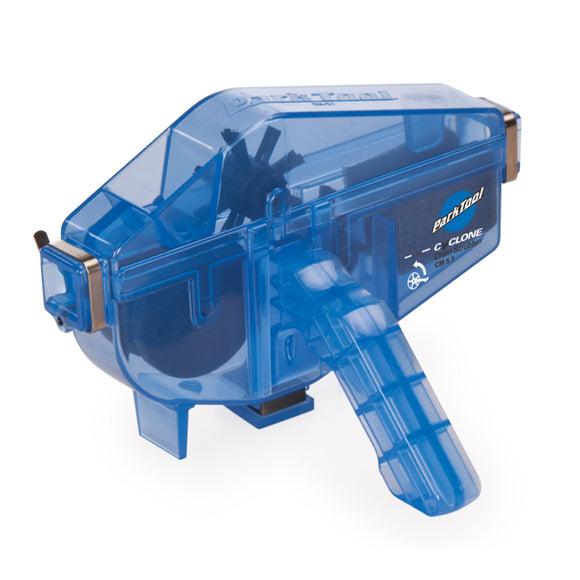Park Tool CM-5.3 Cyclone Chain Scrubber - Steed Cycles