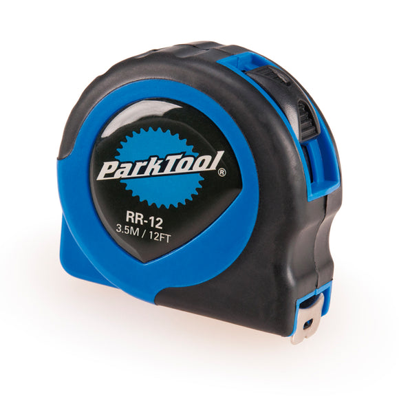 Park Tool RR-12 Tape Measure - Steed Cycles