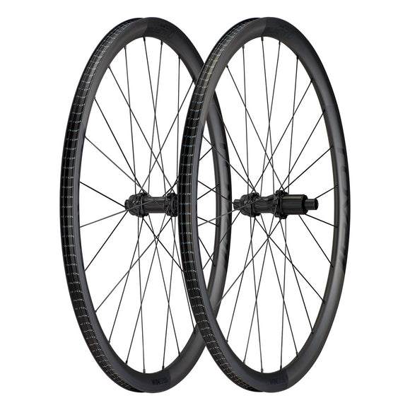 Roval Alpinist CL HG Wheelset - Steed Cycles