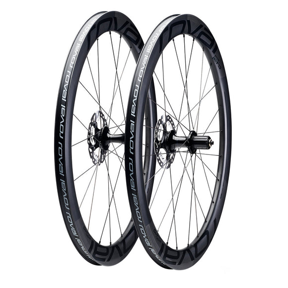 Roval CL 50 Disc Wheelset - Steed Cycles