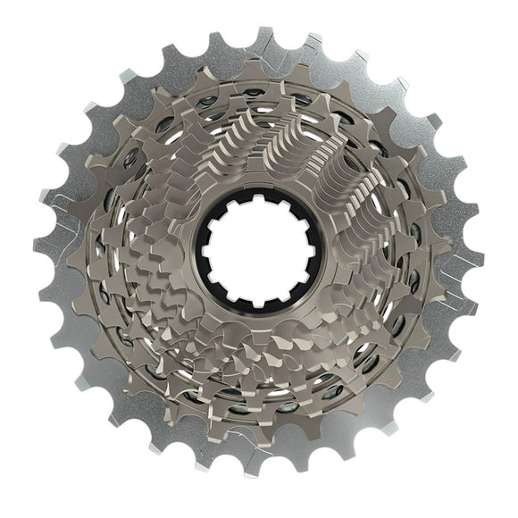 SRAM RED XG-1290 12-Speed Cassette 10-33T - Steed Cycles