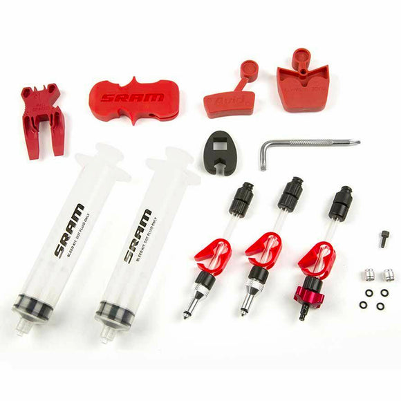 SRAM Standard Bleed Kit - Steed Cycles