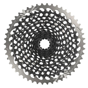 SRAM XG-1295 X01 Eagle 12-Speed Cassette 10-50T - Steed Cycles
