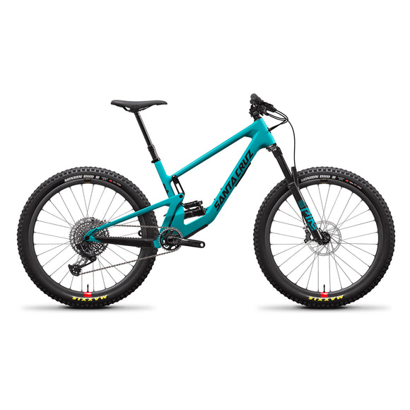 Santa Cruz 2021 5010 4 CC X01 Reserve - Steed Cycles