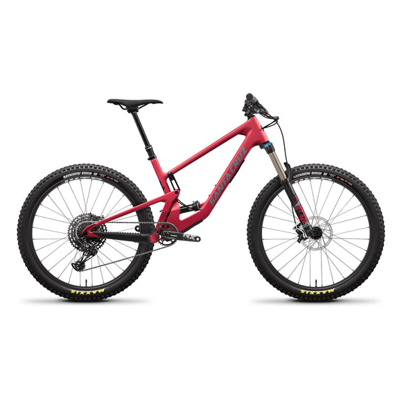 Santa Cruz 2021 5010 4 C R - Steed Cycles