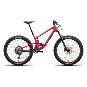 Santa Cruz 2021 5010 4 C XT Reserve - Steed Cycles