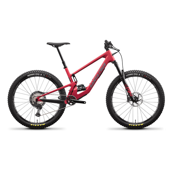 Santa Cruz 2021 5010 4 C XT - Steed Cycles