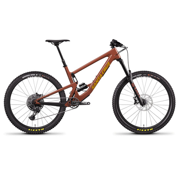 Santa Cruz 2021 Bronson 3 C R - Steed Cycles